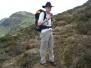 Rekogniszierung SoLa 2008: Wanderung